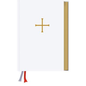 Gotteslob - Bistum Eichstätt - Premium-Ausstattung, in weiß
