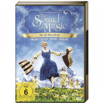 DVD »The Sound of Music«