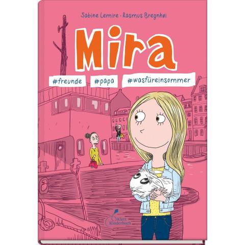 Mira - #freunde #papa #wasfüreinsommer