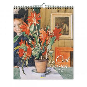 Kalender »Carl Larsson 2021«