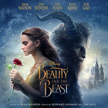 Beauty and the Beast. Original Soundtrack