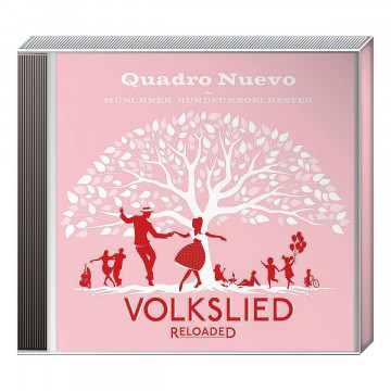 CD »Volkslied Reloaded«