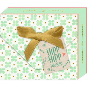 Wunscherfüller-Box »Glück«