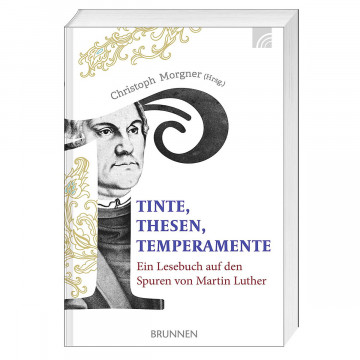 Tinte Thesen Temperamente