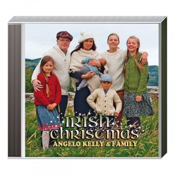 CD »Irish Christmas«