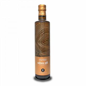 Kaltgepresstes natives Olivenöl