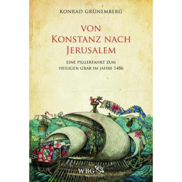 Von Konstanz nach Jerusalem
