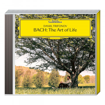Doppel-CD »Bach: The Art of Life«