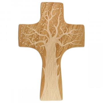 Buchholzkreuz »Lebensbaum«