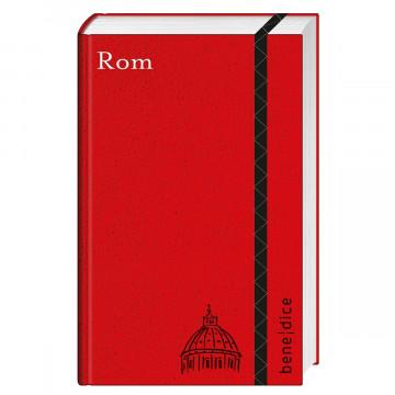 Notizbuch »benedice Rom«