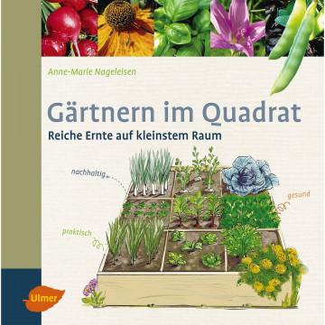 Gärtnern im Quadrat