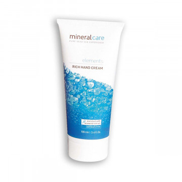 Mineral Care Elements