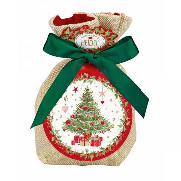 Weihnachtssäckchen »Schokolade«