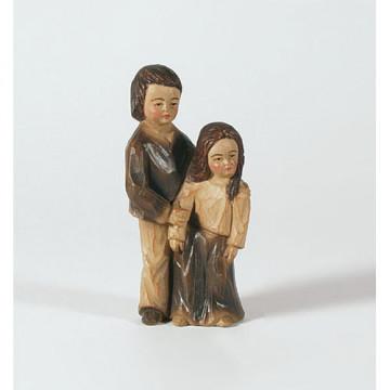 Kinderpaar (1 Stück)