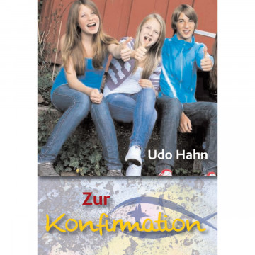 Zur Konfirmation