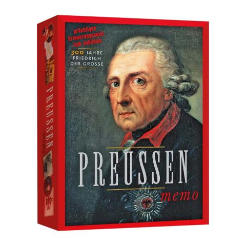Preussen-Memo