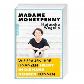 Madame Moneypenny