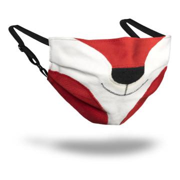 Gesichtsmaske »Fuchs«
