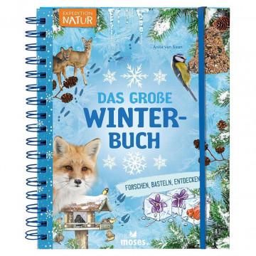 Das große Winterbuch