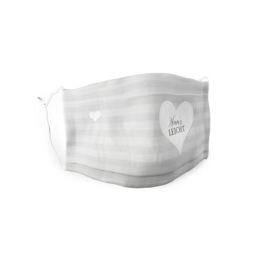 Gesichtsmaske »Gute Laune«
