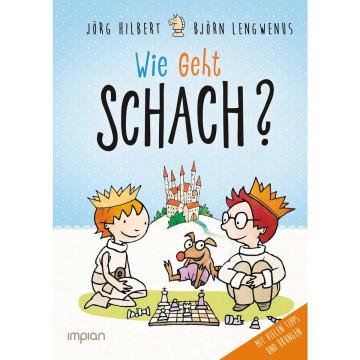 Fritz und Fertig: Wie geht Schach?