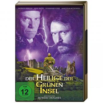 DVD »Der Heilige der Grünen Insel«