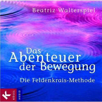 Das Abenteuer der Bewegung. 4 CDs