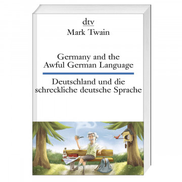 Germany and the Awful German Language