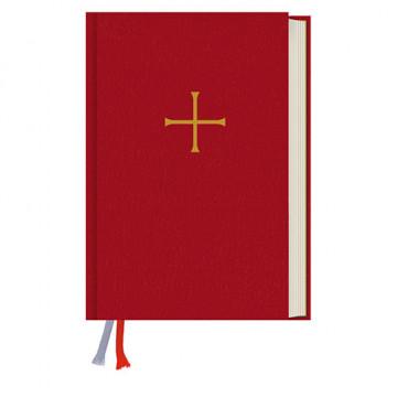 Gotteslob - Bistum Eichstätt - Standard-Ausstattung, in rot