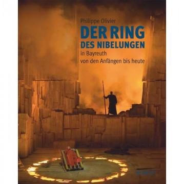 """Der Ring des Nibelungen"" in Bayreuth"