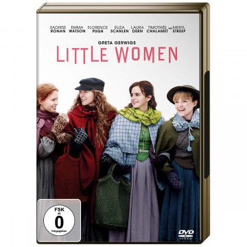 DVD »Little Women«