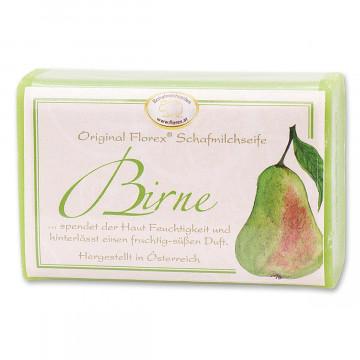 Schafmilchseife »Birne«