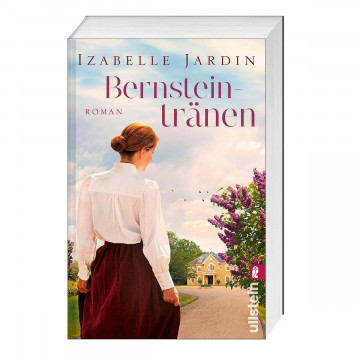 Bernsteintränen