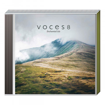 CD »Voces 8«