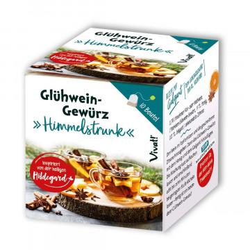 Glühwein-Gewürz »Himmelstrunk«
