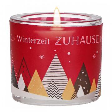 """LichtMoment """"Winterzeit"""" (1 Stück)"""