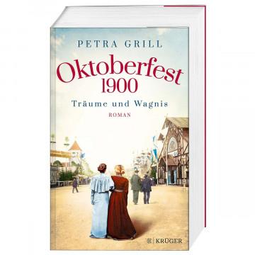 Oktoberfest 1900 - Träume und Wagnis