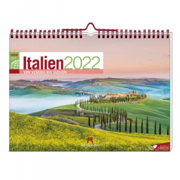 Kalender »Italien ReiseLust 2022«