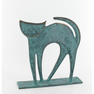 Katze (1 Stück)