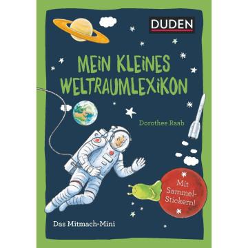 Duden Minis (Band 36) - Mein kleines Weltraumlexikon / VE 3