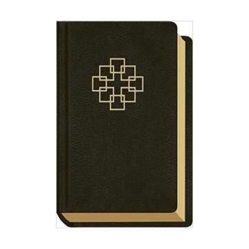 Evangelisches Gesangbuch für Hessen und Nassau. Weinrotes Kunstleder (Cryluxe). Geschenkausgabe