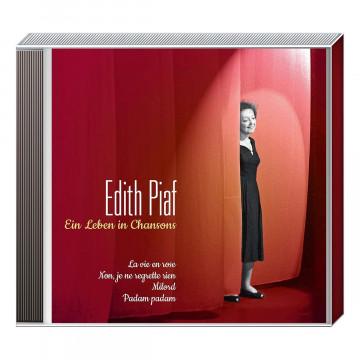 CD »Ein Leben in Chansons«