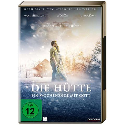 DVD »Die Hütte«
