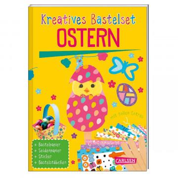 Kreatives Bastelset Ostern