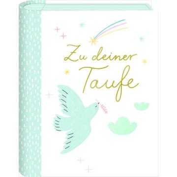 Wunscherfüller-Buchbox - Zu deiner Taufe