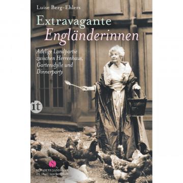 Extravagante Engländerinnen