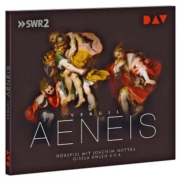 CD »Aeneis«