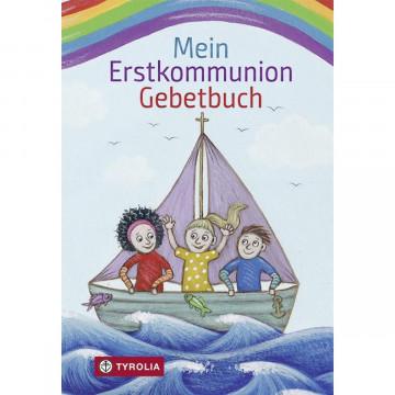 Mein Erstkommunion-Gebetbuch