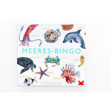 Meeres Bingo