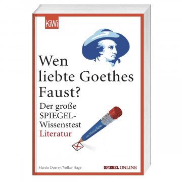 Wen liebte Goethes Faust?